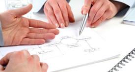 Service d'analyse et de conseil par interfaSys, spécialiste de l'Internet et de l'analyse et de la gestion d'entreprise