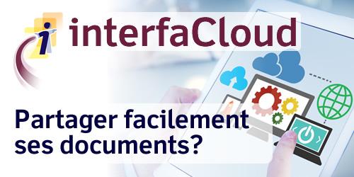 interfaCloud, solutions de gestion de documents dont vous avez le contrôle